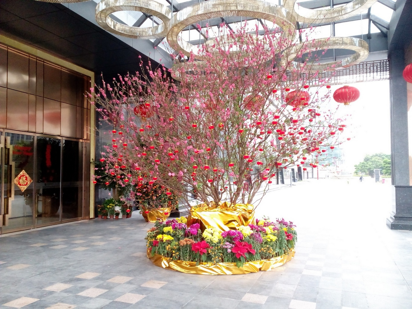Guangzhou, The City of Flowers