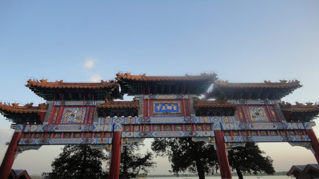 beijing-china-summer-palace-temple