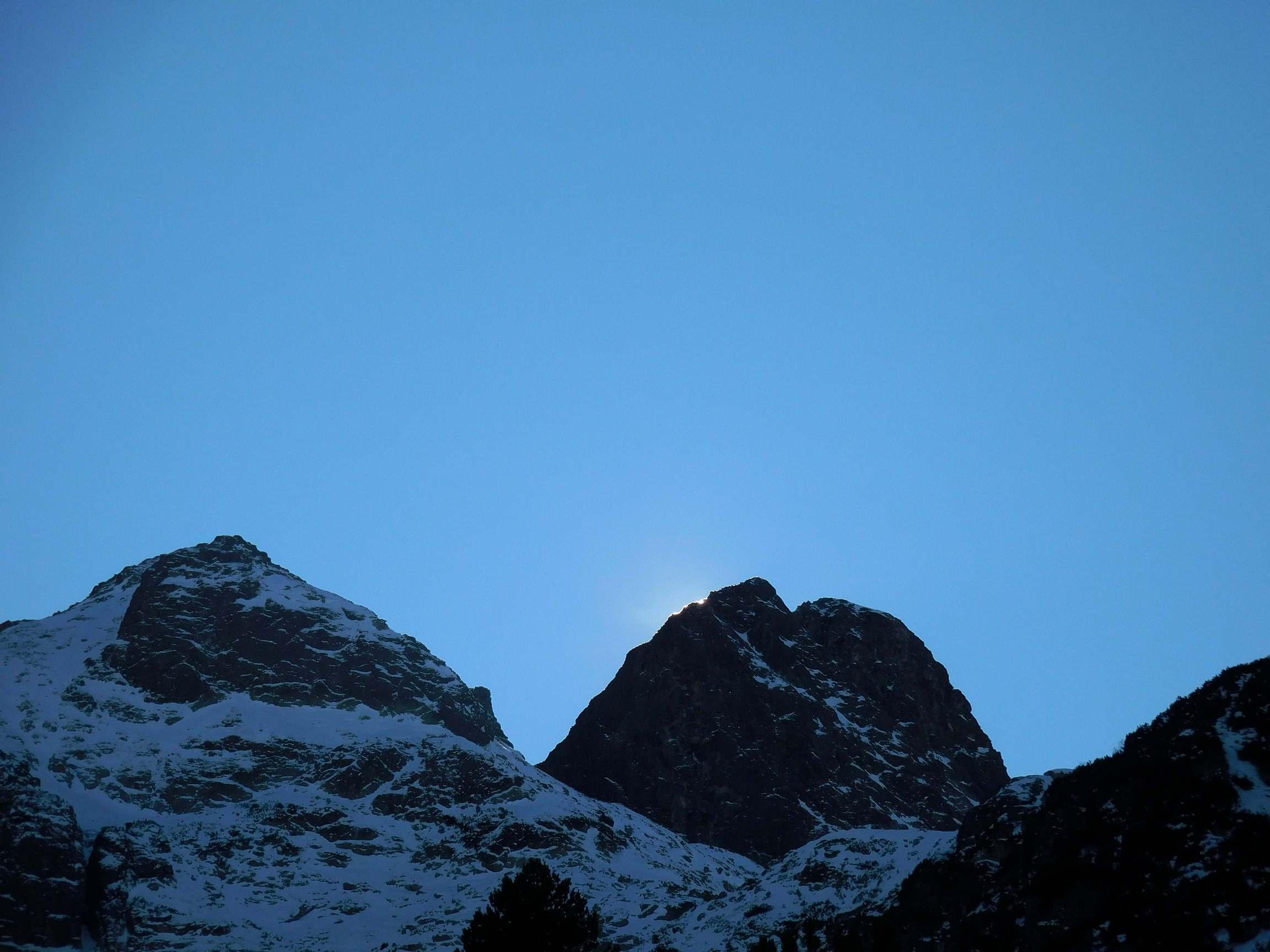 Malyovitsa Peak, Rila, Bulgaria