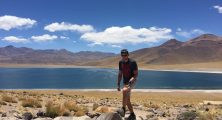 yet aleksandar dimitrov chile lake amazing weather