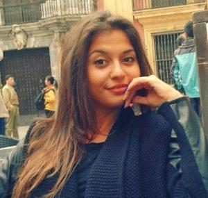 Katya Dimova Testimonial Pic, Bulgaria, Blogger, Writer