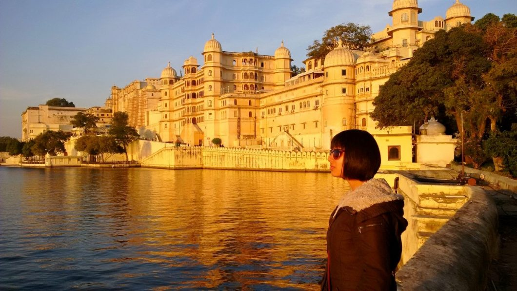 Sushmita Jain, Business Strategiest, Featured Image, Lake